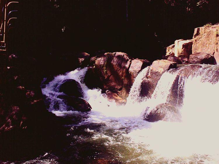 Cachoeira Pedro David em São Francisco Xavier Watterfall I♥Watterfall