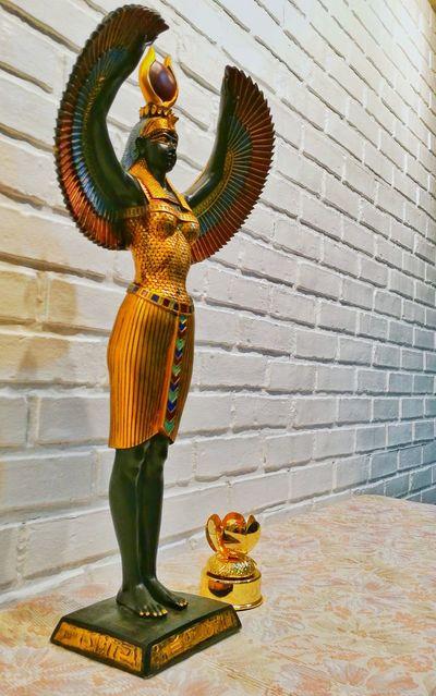 Isis Egypt Egypt_god Isis Statue EyeEmNewHere