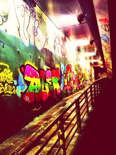 Streetphotography Graffiti Urban Movilgrafias