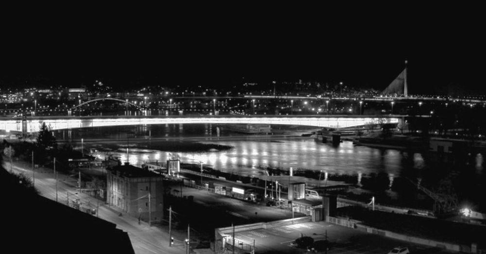 Belgradephoto B&w Street Photography Blackandwhite Belgrade Fortress Kalemegdan Belgradenight Panoramic Photography Bleck&white Photographer insta: white_city_in_black White_city_in_black