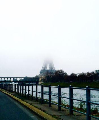 La 1/2 Eiffel