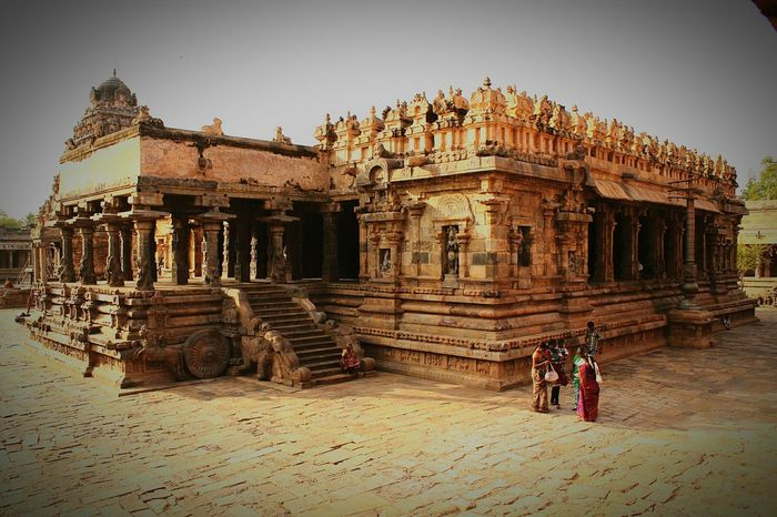 Amazing Architecture Ancient Temple India Ancient Architecture Chola Darasuram Taking Photos