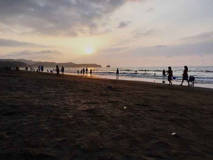 Ecuador- Atacames 🌴🍻 First Eyeem Photo