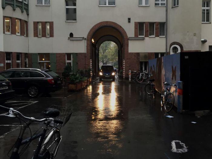 Cold Days Wet Rainy Days Gray Not The Tropics My Fuckin Berlin