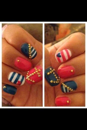 My Girls Nails