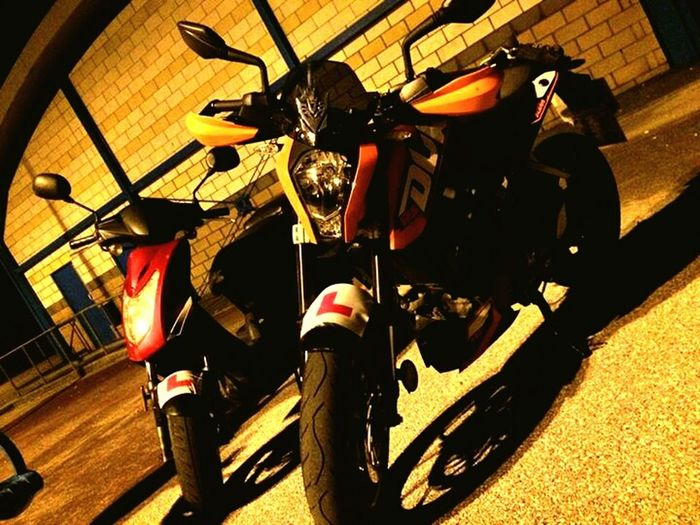 Motorcycles Rhyl Riding My Motorcycle Enjoying Life 125cc