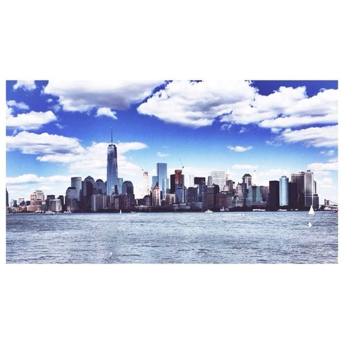 Skyline NYC NYC Photography