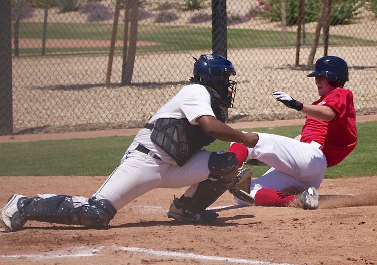 The baseball photos and the handsome suit guy, represent my son (my family) and opens a very, very tiny window into his world as well as mine. For that matter the photos of my daughter and son #2 do the same. American Baseball Baseball Catcher Home Plate Outdoors Playing Sliding Sport