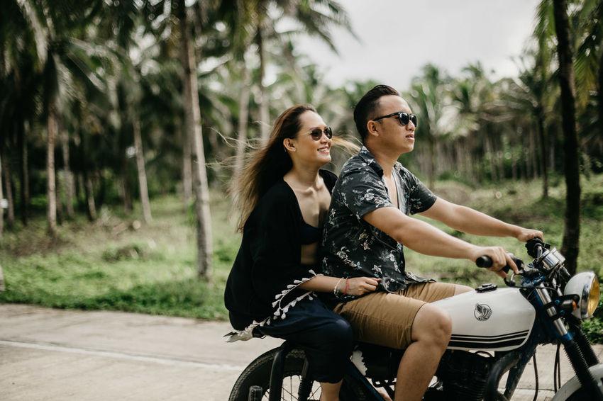 6D Couple The Week on EyeEm Travel Art Beach Canon Prenuptial