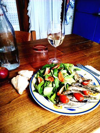Home Very Italian People Italian Food Simple Food Beautiful Day