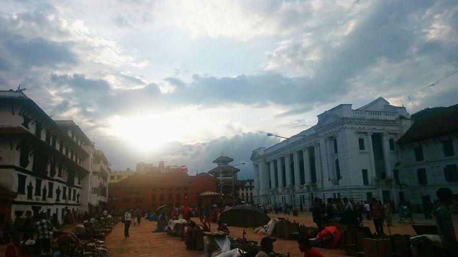 Basantapur World Heritage Site Nepal Getting Inspired