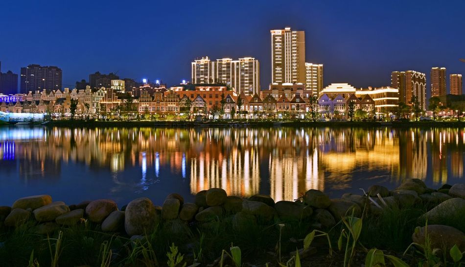 Night City Outdoors