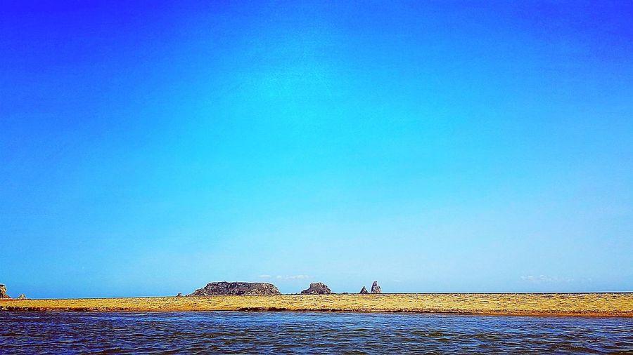La Gola La Gola Del Ter Costa Brava Nature No People Outdoors Day Medes Islands Illes Medes Landscape Landscape_Collection Landscape_photography Landscapes