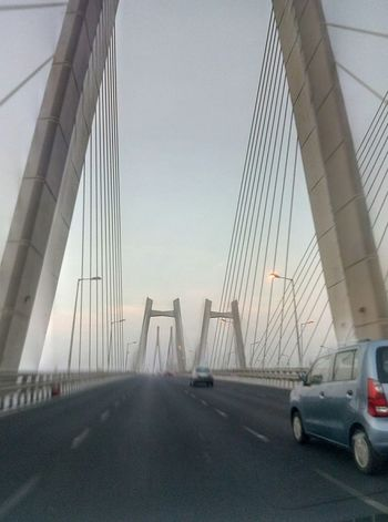 Cityscapes Mumbai Bandra Worli Sea Link Sea Link Mumbai India Incredible India Urban Architecture Urban Photography