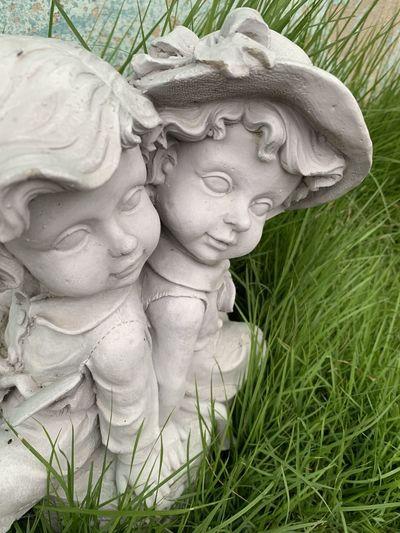 Sculpture Plant
