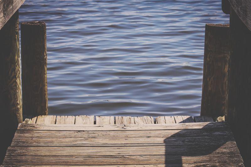 Dock Waterfront