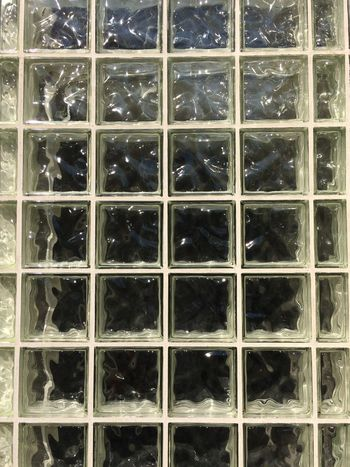 Abstract Abundance Backgrounds Black Color Close-up Day Design Detail Full Frame Geometric Shape Glass Stones Grid Natural Pattern Nature No People Pattern Repetition Shape Side By Side Square Shape