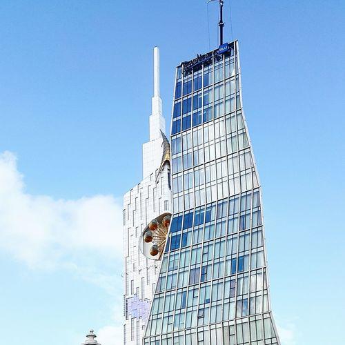 Building Buildings & Sky Building_shotz Buildinglovers Bulut☁