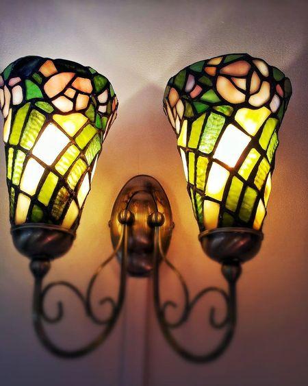 Lampes Déco Photoshop Steampunk