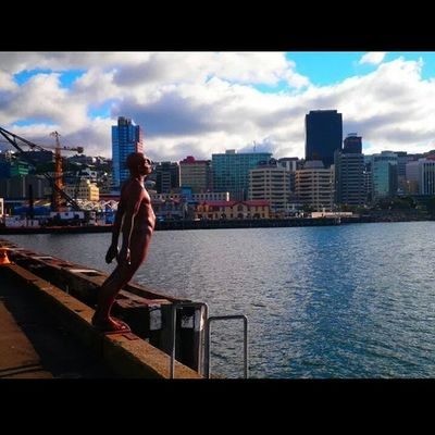 I miss this city. And the people, obvi. FBF  2010 Wellington  Welly NZ Illbebacksoonenough