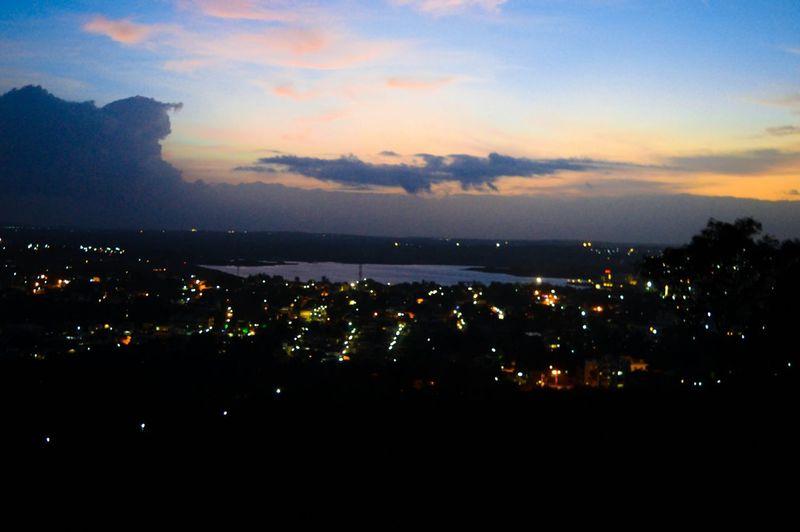 Nikondslr sunset click