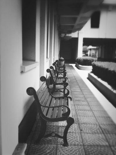 Blackandwhite Streetphoto_bw Emptychairsproject คิดถึงธรรมศาสตร์