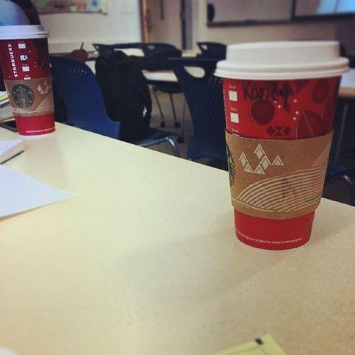 Starbucks Redcuplove Inclasslike ?