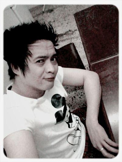 Bkit pag bagong gising kukunti ang eyebag ko umf?!nakakagalit na talaga!!!