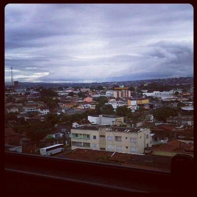 Pretty view Goiânia Mycity