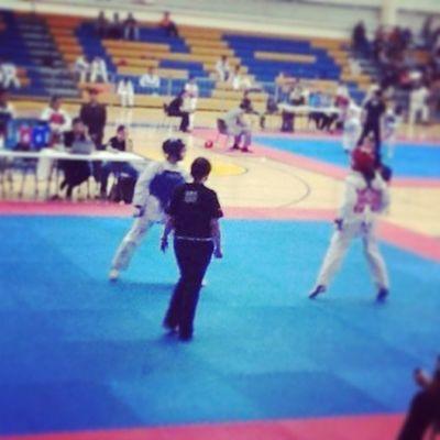 Petó Blue Tkd Followem pleaselomejorquepuedohacermylifetaekwondo <3