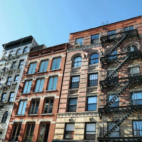 NYC Village