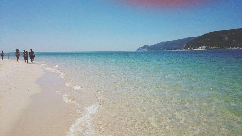 Verao2014 Portugal Praia ?