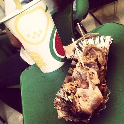 NW: 300 Food all the way! :D HingiJanHingiDito MgaNabubuhaySaHingi litsi.