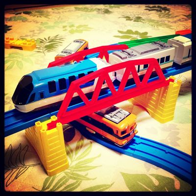 Toys Train