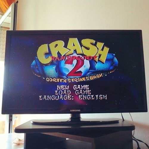 Forse ho esagerato con le dimensioni ... Crashbandicoot2 Crash Tnt Life Child Love Picoftheday Photooftheday Likeforlike Instagood Follow R4r Newgame  Photo Sand Iphoneonly