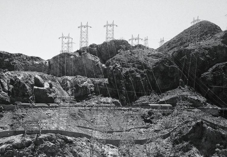 Power Lines Powerlines