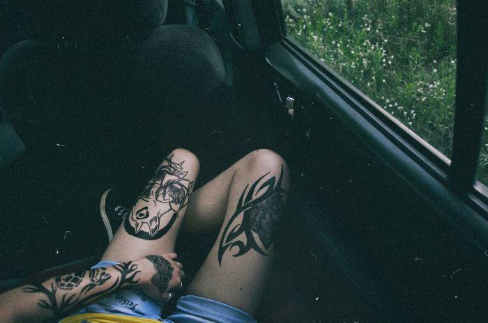 Tattoo Tattoos Tattoomodels Tattooartist  Tattooedgirls Tattooart Tattoolife Dragon Rosé Flower Bulterrier Wolf Photography Photooftheday Photographer Photoshoot Toronto Soligorsk Canada Belarus Summer Music EyeEm Best Shots EyeEm