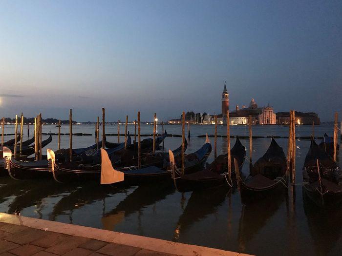 Venedig am