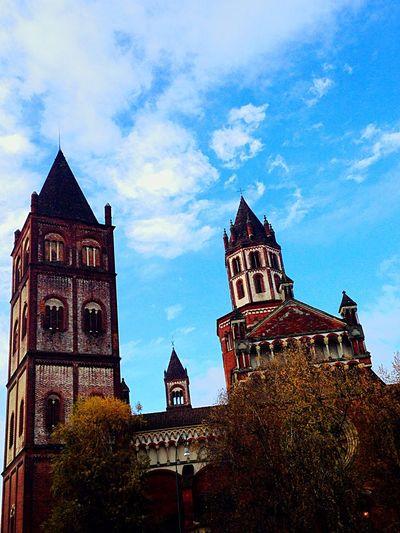 Sacredplaces Vercelli Piemonte Italia Castles