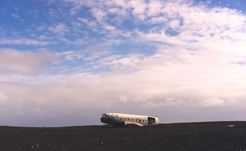 Airplane AirPlane ✈ Desolate Iceland Iceland Trip Iceland_collection Icelandtrip Landscape Landscape Photography Landscape With Whitewall Landscape_captures Landscape_Collection Landscape_lovers Landscape_photography Landscapes With WhiteWall No People Plane Plane Crash Plane Crash Site Plane Wreckage Showcase April Sólheimasandur The Week Of Eyeem The Week On Eyem Wreck