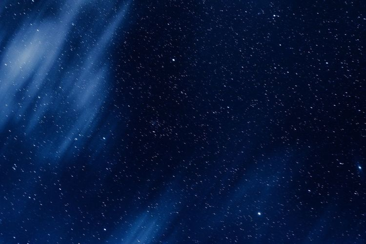 Night sky Star - Space Night Astronomy Galaxy Space Constellation Star Field Sky Space And Astronomy Ethereal Milky Way Backgrounds Dramatic Sky Nature Planet - Space Low Angle View Abstract Blue No People Scenics