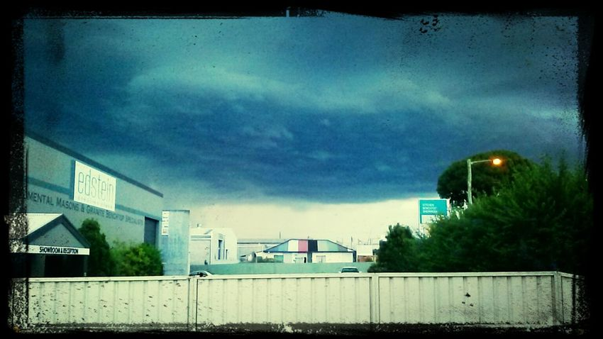 Newcastle Australia Summer Storms Beeroclock