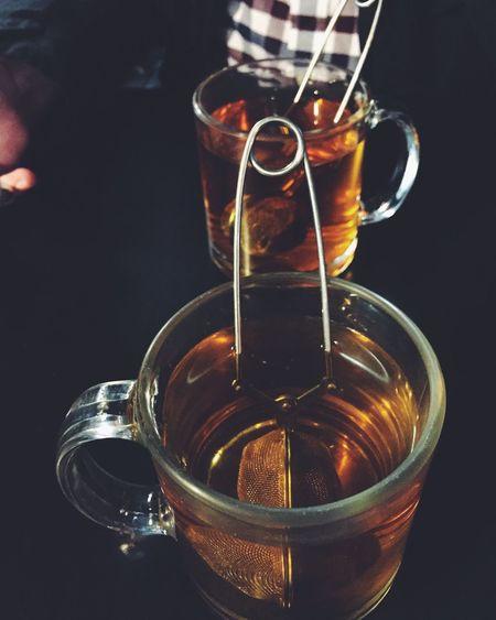 Defo missin Lauren these days Tea TBT  Cold Days