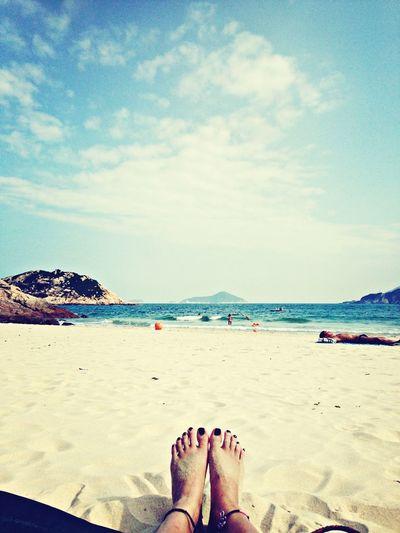 relax......ing