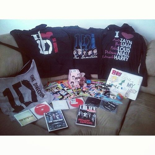 Ilove1D❤??? Onedirection Directioner 1dayfor4years LOL