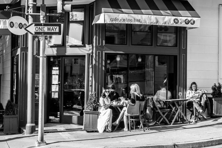 Cafe scene San Francisco Bestoftheday Black And White California Lifestyle Lifestyle Photography San Francisco San Francisco Street San Francisco Streets Sanfrancisco Sanfransisco Street Street Photographer Street Photography Street Scene Streetphotography Streets West Coast