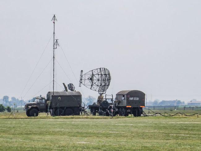 Polish army radar station Radar StationnRadarrArmyyMilitaryyPolishArmyy