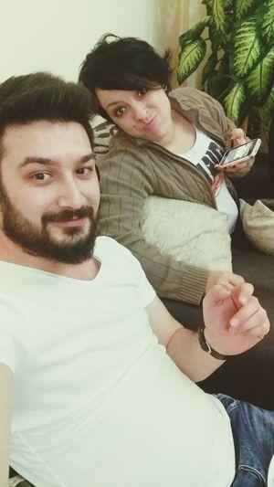 Hi! Smile ✌ Istanbul Turkey Can Sıkıntısı Vol.4689642 Selfie ✌ Kuzenlercandir Evde Takılmaca