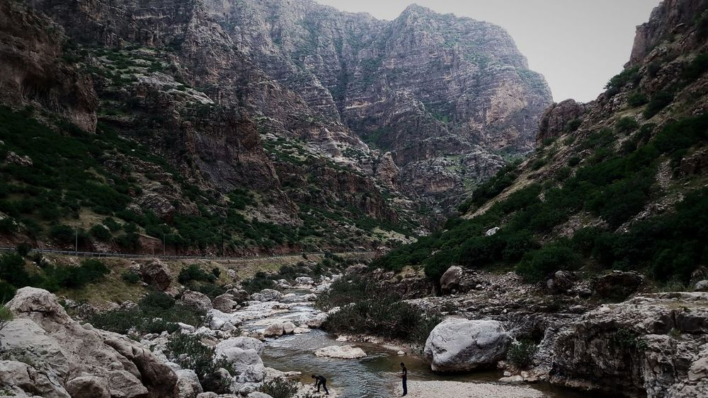 Hello World Kurdistan Nature Kurdistan 🌸☕️ Adventure Photography River