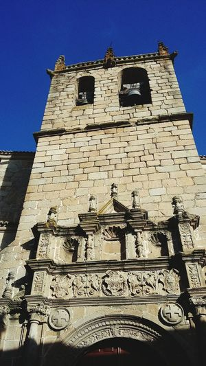 Chuch Low Angle View Architecture History Building Exterior Travel Destinations